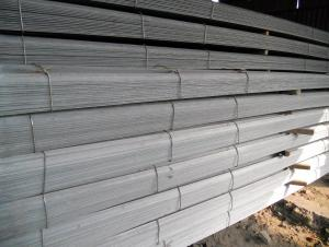 Low Carbon Prime Steel Equal Angle Bars in High Quality