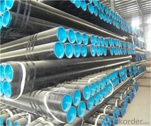 Seamless Steel Pipe DIN17175/EN10216-2  China Supplier