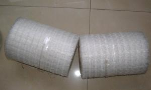BOP Net 35gsm 14x14mm Stretch Net For South American Market