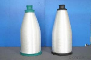 E-Glass Fiber Glass Yarn For Tissue Manufacturing