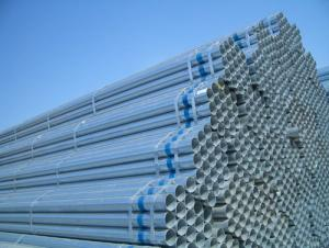 Dual phase steel seamless pipe  seamless steel pipe