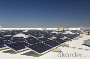 260W Solar Panels 230W-320W with High Efficiency Best Price