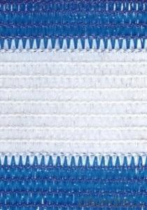 Shade Sail Blue White color  Beige Color  For South American Market