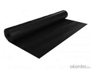 Geomembrana 0.8 mm of HDPE for The Tank Made in China