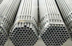 Standard Steel Pipe ASTM  Seamless A192-02 Standard Steel Pipe ASTM