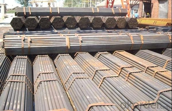 Seamless stainless steel square tube hot  sell