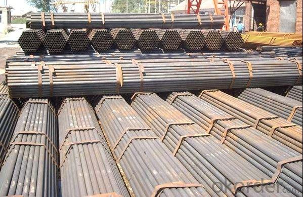 Seamless ASTM SPEC 5CT American Standard Steel Pipe/Tube