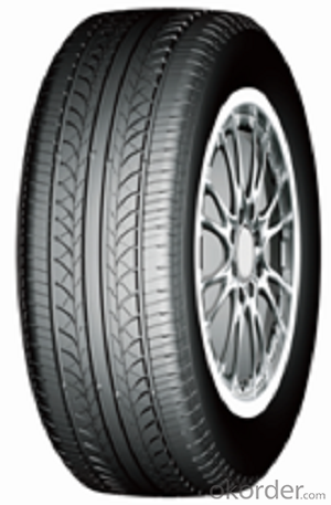 Radial Tyre for Passager Car  BALANCE HP1