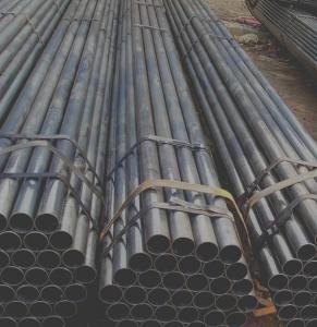 Seamless A192-02 America Standard Steel Tube ASTM Steel Pipe