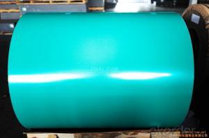 Pre-painted Aluminium Coil 1060 3003 3105