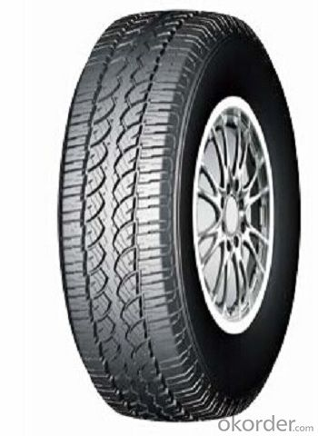 Radial Tyre for Passager Car  ATLAS A/T1