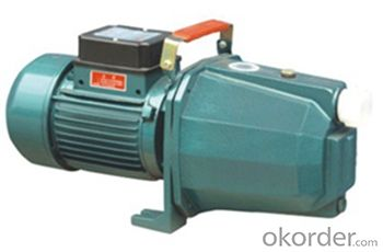 Self-priming Surface Centrifugal Water Pump