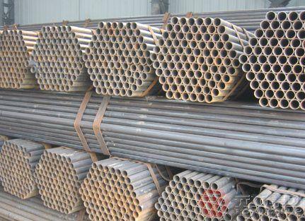 Standard Steel Pipe Seamless A192-02 America Standard Steel Pipe