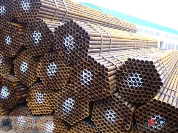 Seamless A192-02 America Standard Steel Tube  Seamless Steel Tube