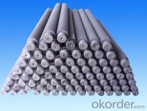 Graphite Electode for Proudcing Alloy Steels