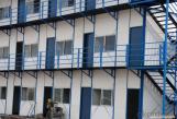 Casa con Panel Sándwich de Último diseño a Bajo Precio