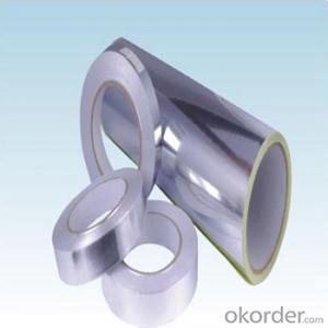 Aluminum Foil Tape Anti-corrosion Tape China Best Tape