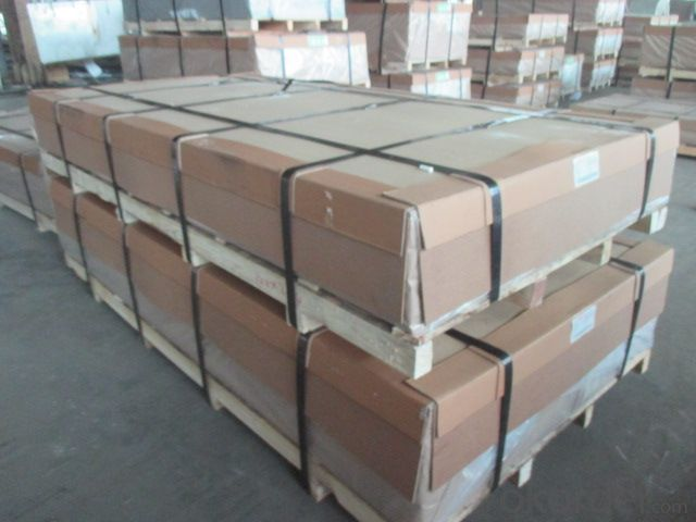 Stainless Steel Plate Stocks With Best Package