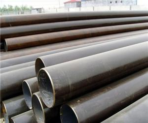 Seamless Steel Pipe And Casing Pipe /APL SPEC 5CT  Manufacturer