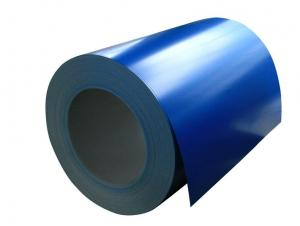 Polyester Prepainted Aluminium Coil AA3003 H14 for Decoration