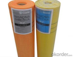Special Building Materials Fiberglass Mesh Fabric