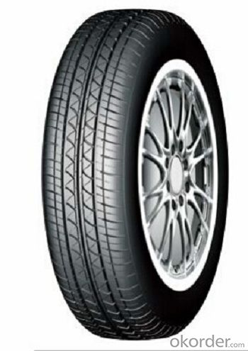 Radial Tyre for Passager Car  BW188 with High Quality