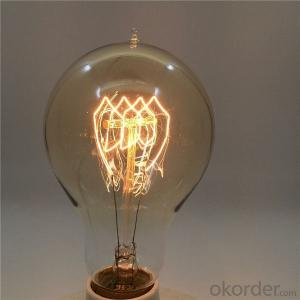 A19 Antique Lamp Edison Bulb 25w 40w E27