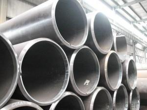 Good quality Welded  Pipe/Tube Welded Pipe manufacturer