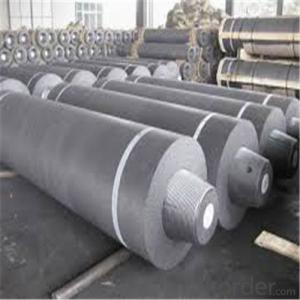 Graphite Electrode with Nipple with Good Quality 2015