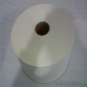 Flame-Rerardant Cryogenic Insulation Paper