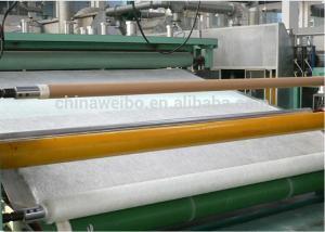 FIBERGLASS SANDWICH FABRIC COMPLEX  MAT 1300g 200~2600 mm