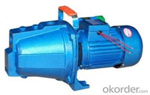 JET Self-priming Centrifugal Surface Water Pumps