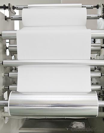 Cryogenic Micro Fiberglass Insulation Paper  For LNG tanker