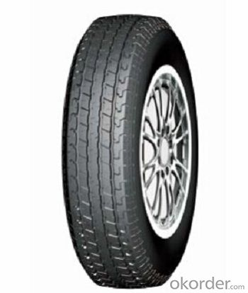 Radial Tyre for Passager Car  ST RADIAL with Good Quality