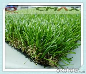 Indoor Football Artificial Grass  from China CE