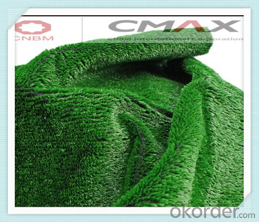 Fake Grass for Football MADE IN CHINA Factory  CE