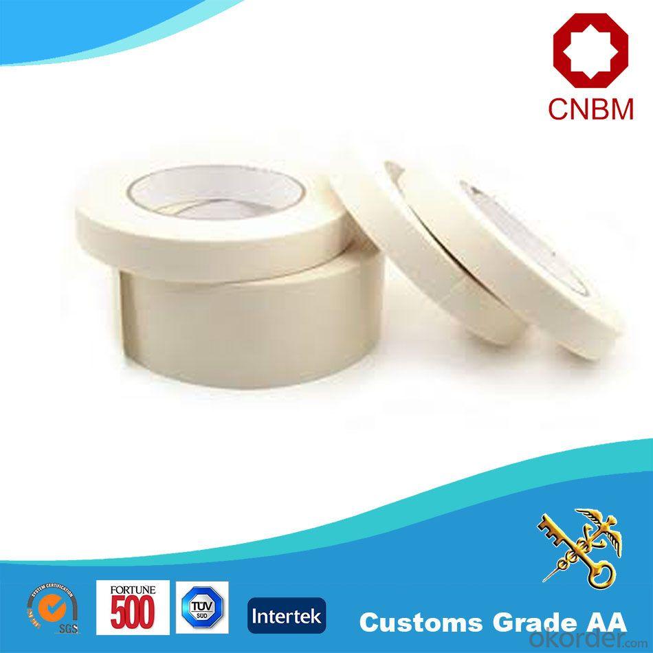 Masking Tape Strong Adhesion Leave No Residual
