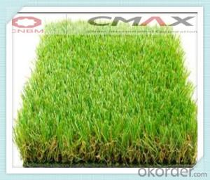 Artificial Turf Grass from Chinese Factory/Landscape Grass in China CE