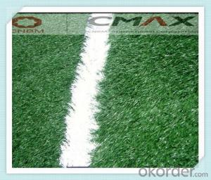Anti-slip Soccer Field Turf Artificial Grass from China CE