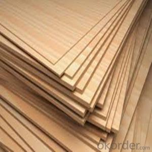Plywood for Furniture Usage