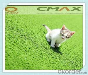 Artificial Grass Turf for Sports Use from China CE and SGS