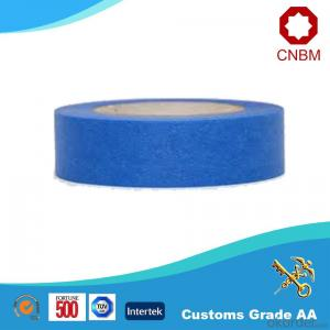 Masking Tape with Crepe Paper 24mm*30m 48mm*30m