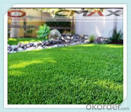 FIFA 2 Football Sport Court Artificial Grass from China SGS