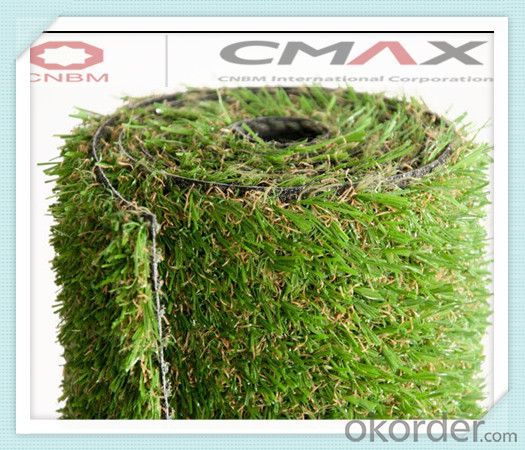 Carpets Soccor Synthetic Turf Artificial Grass CE