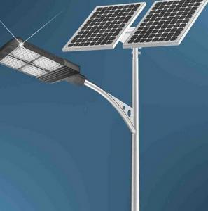 Solar Street Light  60W 24V system solar led street light  Solar Led street light