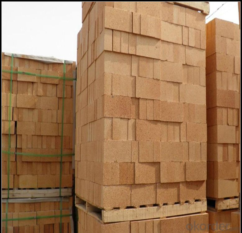 Fire Resistant Brick : Buy fire resistant brick used for glass steel furnace