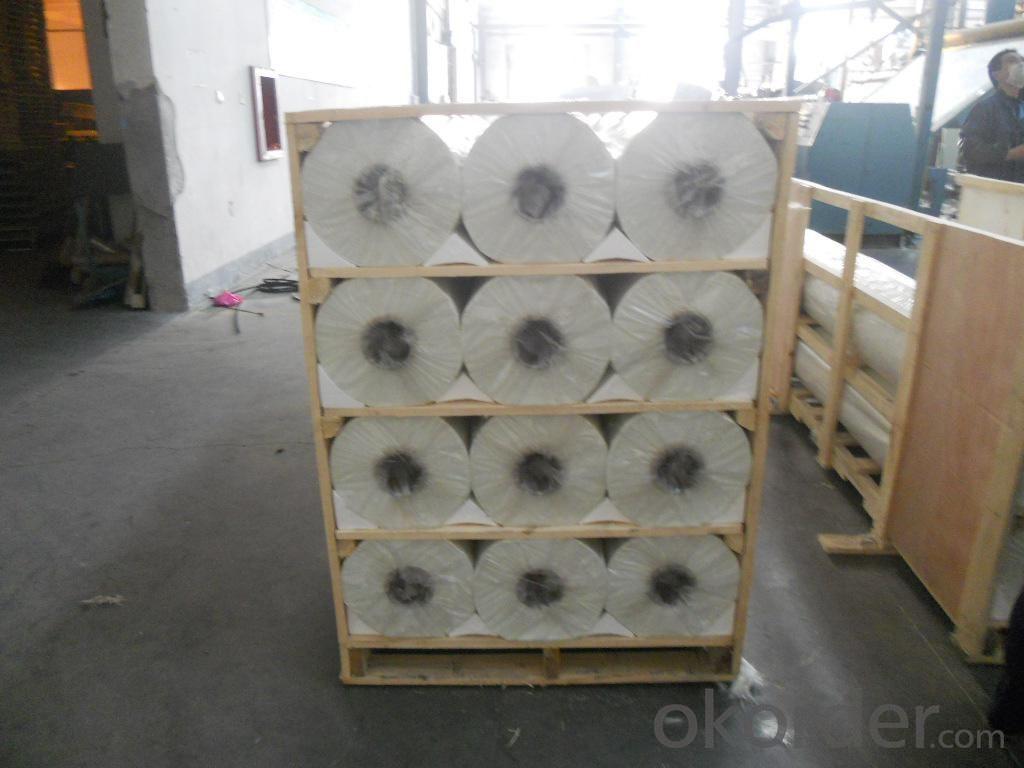 FIBERGLASS SANDWICH FABRIC COMPLEX  MAT 1380g 200~2600 mm