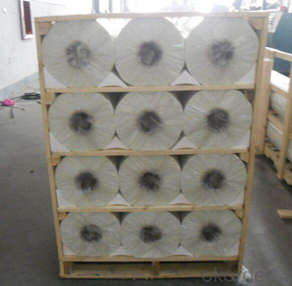 Fiber Glass Chopped Strand Mat for FRP TanK,FRP Panel