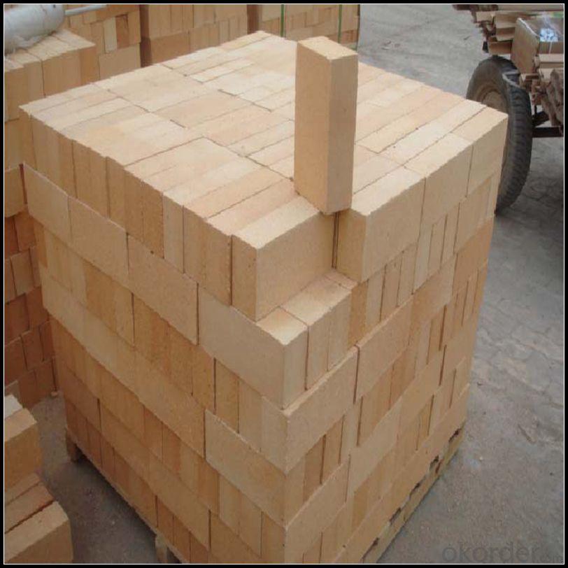 Refractory Bricks High-Alumina Brick for Furnace Use