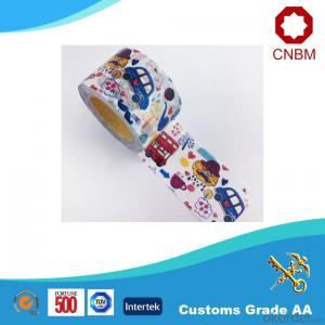 Washi Tape Wholesale Custom-made Japanese